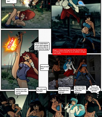 A Day Like Any Others - The (mis)adventures Of Nabiki Tendo 9 Porn Comic 069